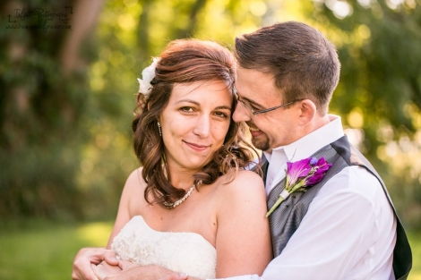 Grand Ledge wedding photographers