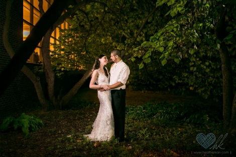 Lansing michigan wedding photographers