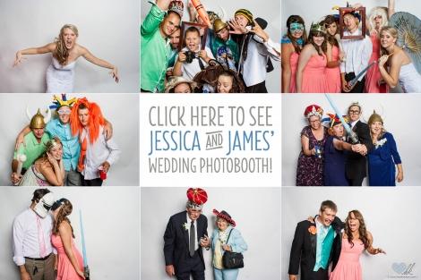 Heather Kanillopoolos Photography photobooth Michigan