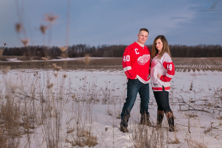 grand-ledge-michigan-winter-engagement-shoot
