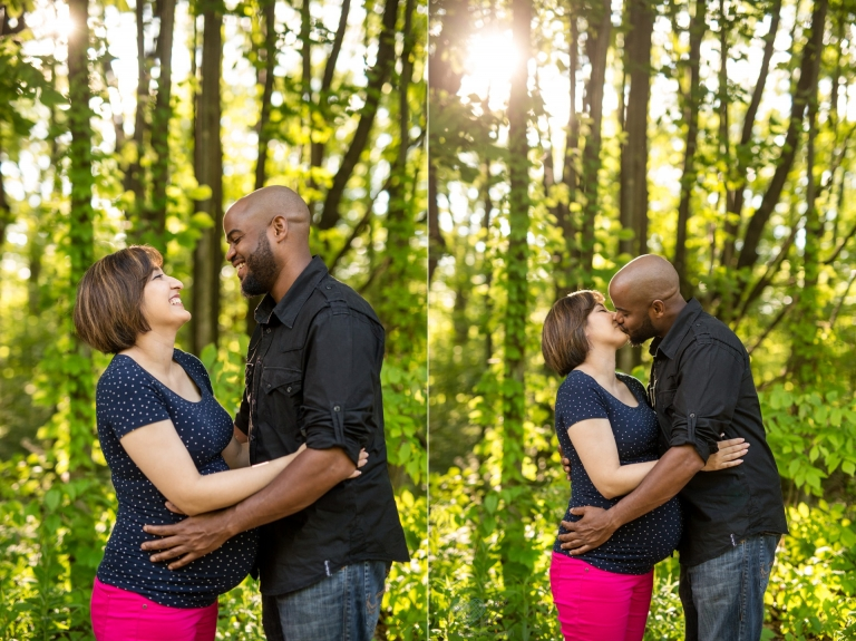Maternity photographs Lincoln Brick Park Grand Ledge MI (7)