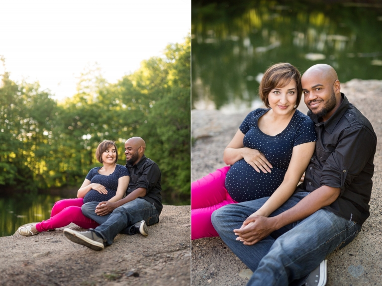 Maternity photographs Lincoln Brick Park Grand Ledge MI (11)