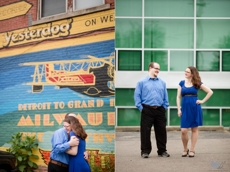 relaxed Grand Rapids engagement session at Ah-Nab-Awen park (8)