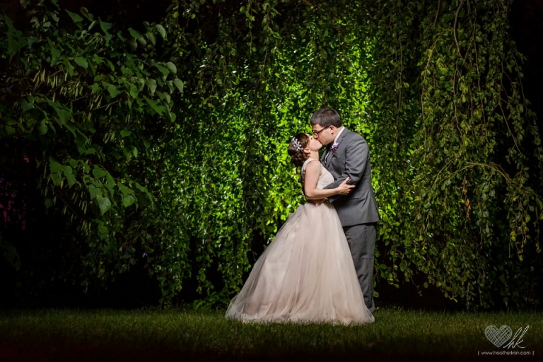 East Lansing MSU wedding photographer