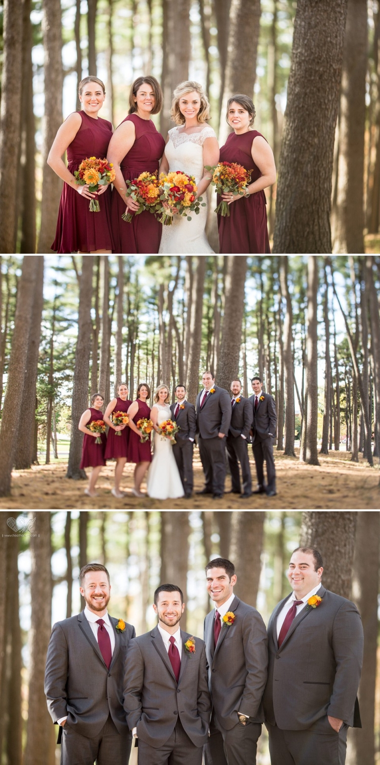 MSU wedding photographers