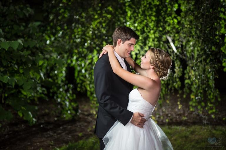 MSU wedding photographs