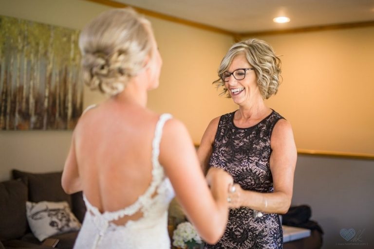 saginaw Michigan wedding photographers