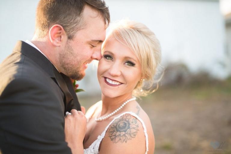 farm wedding photographs Saginaw MI