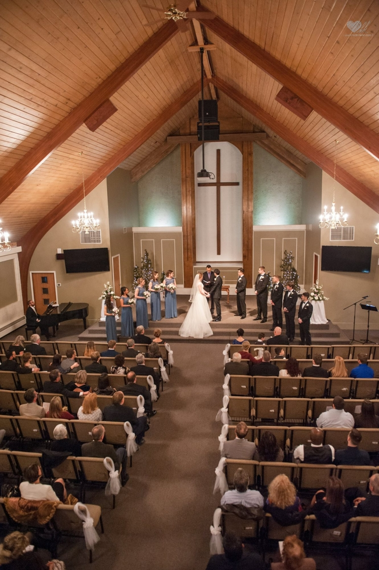 Woodside Bible Church Plymouth Campus Wedding Photographs