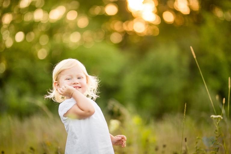 toddler photographs in Grand Ledge Michigan
